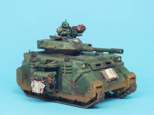 WarHammer FB 197442020